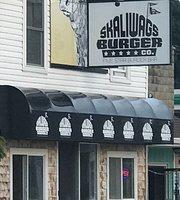 Skaliwag's Burger Company