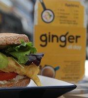 Ginger All Day