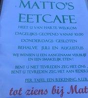 Matto's Eetcafe