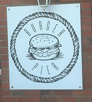 Burgerpier