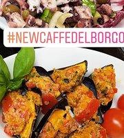 New Street Food vecchio Borgo
