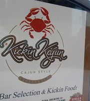 Kickin Kajun