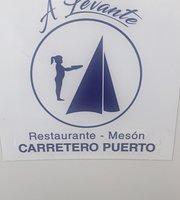 Restaurante Carretero