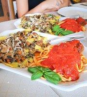 Il Rustico Agriturismo Ristorante - Pizzeria