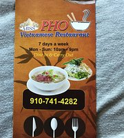 Miss Pho Vietnamese Restaurant