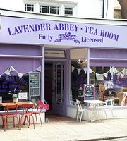 Lavender Abbey Tea Room