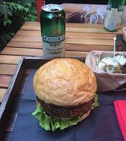 Burger Bulls