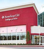 American Girl Atlanta Bistro