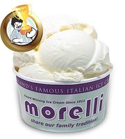 Morelli Ice Cream Holywood