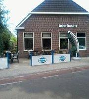 Cafe Boerhoorn