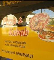 Pizzeria Formula 1 Castel Mella