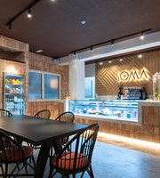 SOMA Healthy Cafe