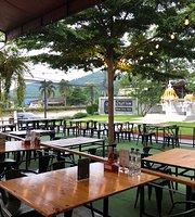 Ban Tha Pae Cafe