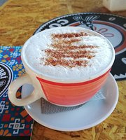 Cafe Colibri Acapantzingo