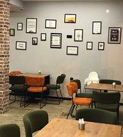 Gulten Hanim Cafe & Pastane