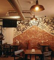 Steak and  Beer Corner
