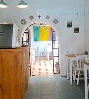 Cafe Colima
