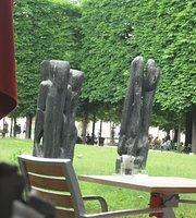 Pavillon des Tuileries