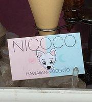 Nicoco Hawaiian Gelato
