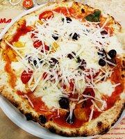Ristorante Pizzeria Pummaro