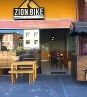 Zion Bike Cafe