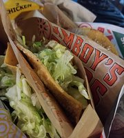 Jimboy's Tacos