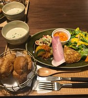 Manji Cafe