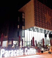 Paracels Coffee & Souvenirs Shop