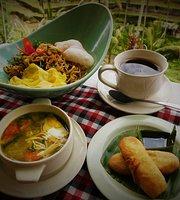 Teras Padi Cafe