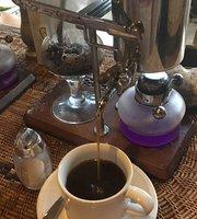 SAKA Graha Tea & Kopi Luwak