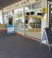 Dorney's cake shop
