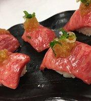 Japanese BBQ. Yoshi