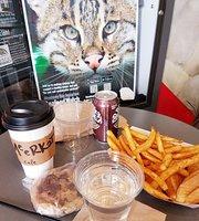 Meerkat Cafe