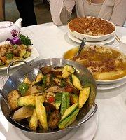 Three Virtues Vegetarian Restaurant