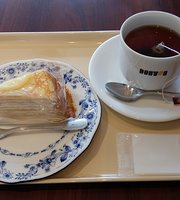 Doutor Coffee Shop Jr Fujieda Station