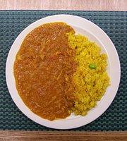 Curry No Mise Tamanegi