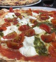 Ristorante Pizzeria Sergent Pepper's