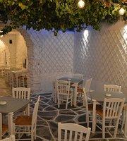 Anthos Mediterranean Cuisine