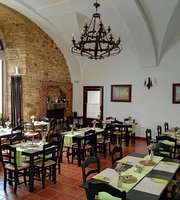 Restaurante El Refectorio