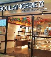 Boulangerie22 - North Edsa