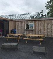 Secret fish cabin