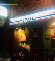 Thai Restaurant & Bar Jeans Isara