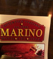 Marino's Wood Fire Pizza Cafe