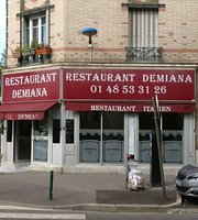 Restaurant Demiana