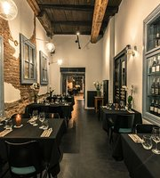 Restauracja Del Papa
