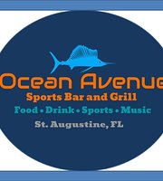 Ocean Avenue Sports Grill