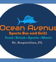 Ocean Avenue Sports Bar & Grill