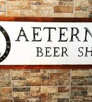 Aeternum Beer Shop