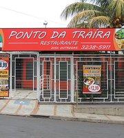 Restaurante Ponto Da Traira