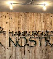 Hamburguesa Nostra